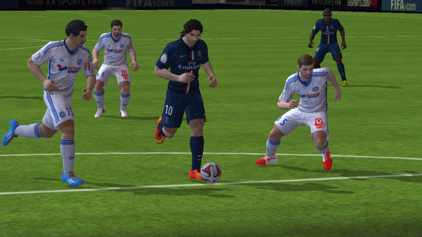 FIFA 15: UT 1 7 0 Download APK for Android - Aptoide