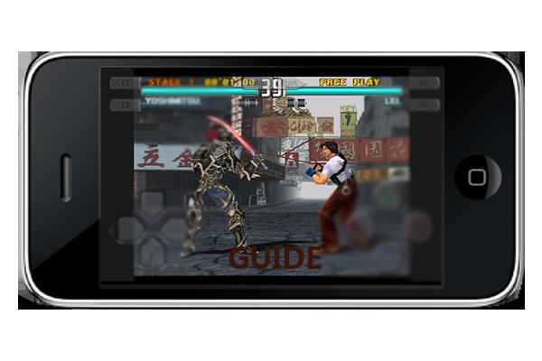 Guide New Tekken 3 game 4 2 Download APK for Android - Aptoide