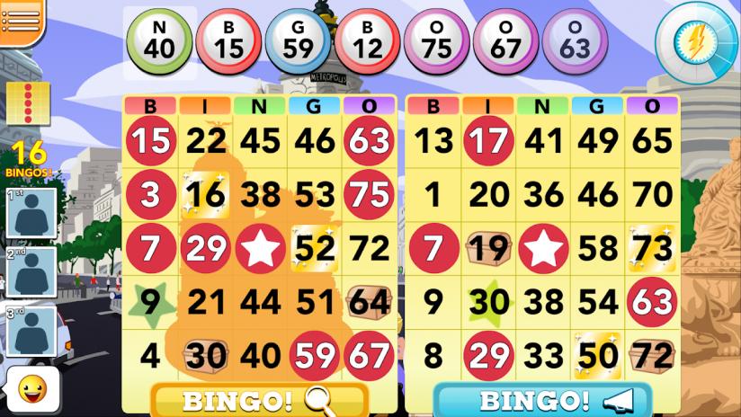 Bingo Blitz: Bingo+Slots Games 4 11 1 Download APK for