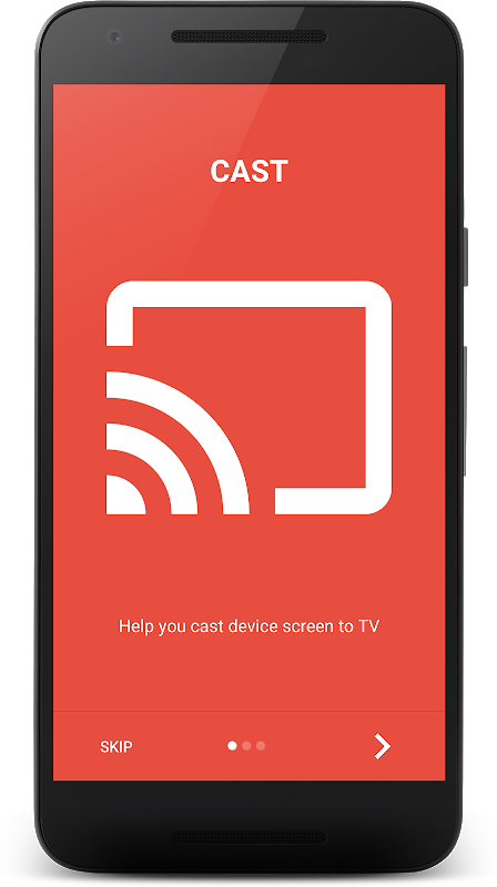 Miracast - Wifi Display screenshot 1