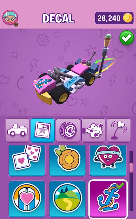 LEGO® Friends: Heartlake Rush screenshot 4