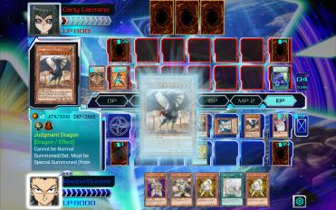 yu gi oh duel generation screenshot 5