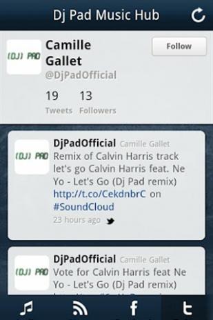 Dj Pad Music Hub 1 52 51 240 Download APK for Android - Aptoide