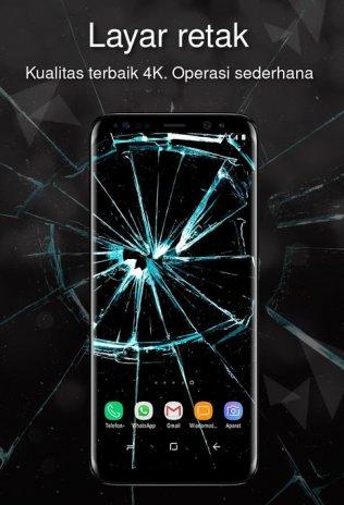 Layar Retak 1 0 10 Unduh Apk Untuk Android Aptoide