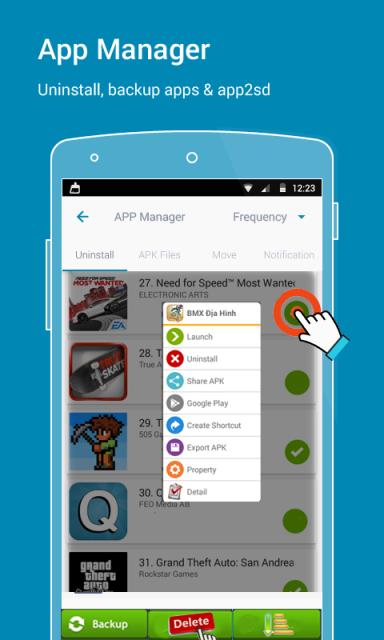 apk installer app manager apk for android aptoide
