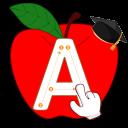 ABC Kids - English Tracing The ABC Alphabet