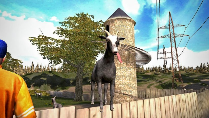 Goat Simulator 1 4 19 Download APK for Android - Aptoide
