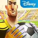 Disney Bola Football