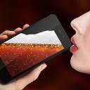 Virtual Cola drinking