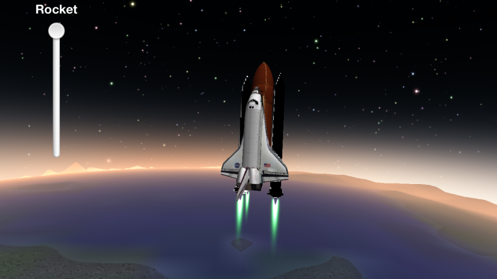 space shuttle landing apk - photo #7