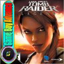Lara Croft Tomb Raider Legend GBA