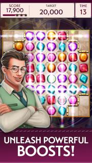 Mystery Match – Puzzle Adventure Match 3 screenshot 14