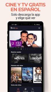 VIX - CINE. TV. GRATIS. screenshot 2