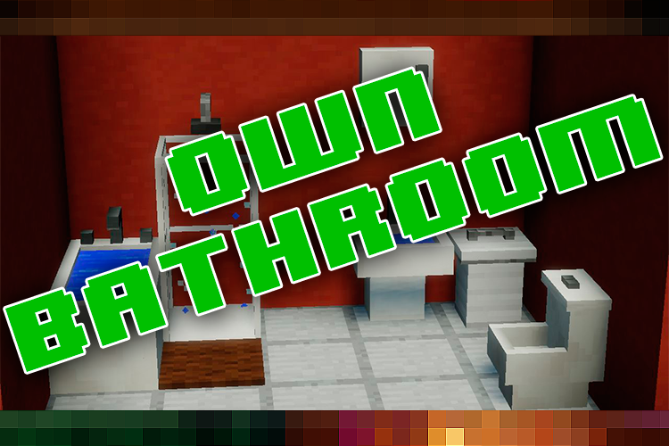 Furniture Mod For Minecraft Download Apk For Android Aptoide