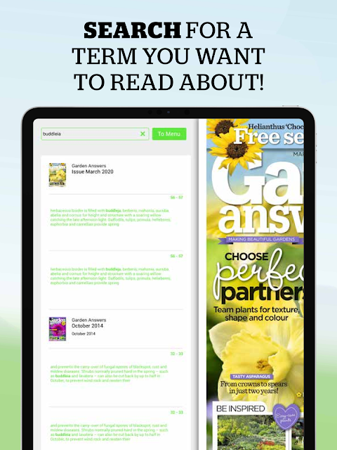 Garden Answers Magazine 4 3 Download Android Apk Aptoide