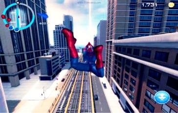 Guide Amazing Spider-Man 2 1.0 descarregar o APK para Android - Aptoide 1b5ed6eb991f0