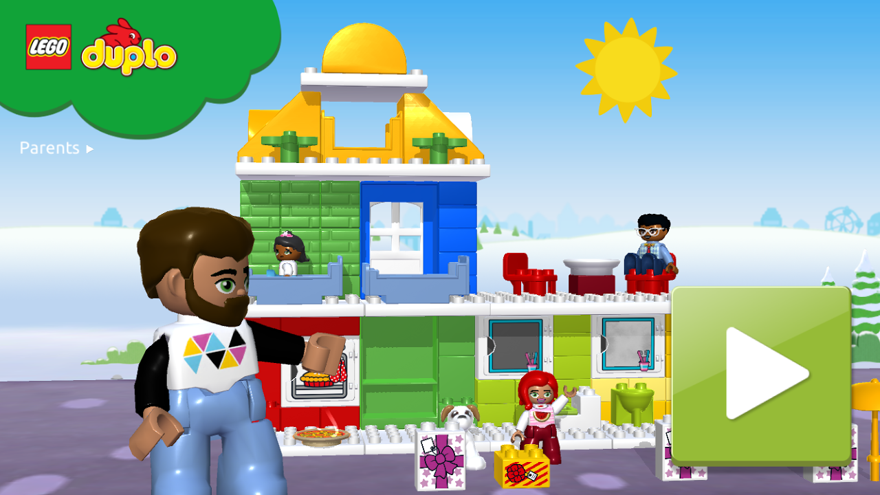 LEGO® DUPLO® Town screenshot 8