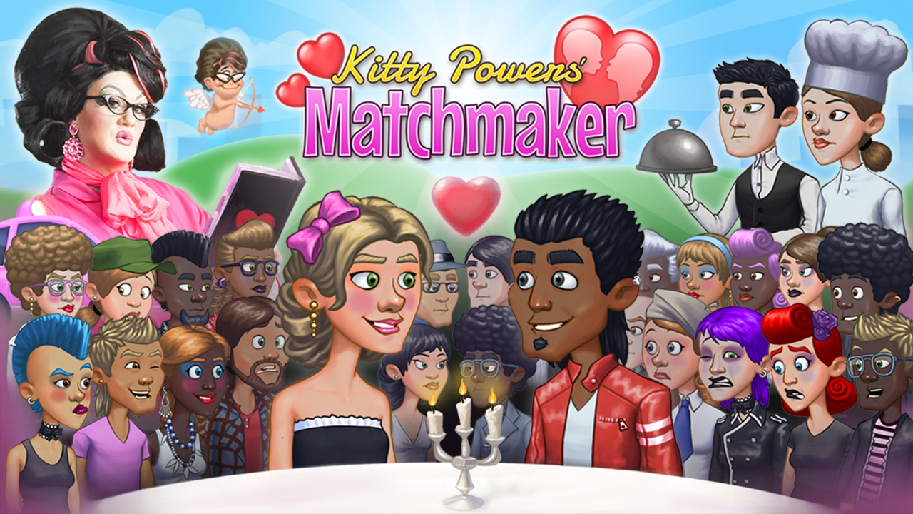 Matchmaker download