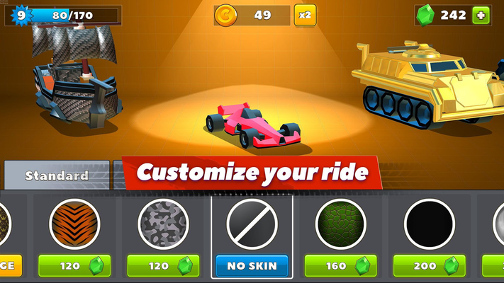 Crash Of Cars Mod 1 1 60 Download Apk For Android Aptoide