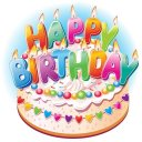 Happy Birthday, Card, GIF, Video (1.6M+ Installs)