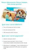 Free Prints - Stampe Gratis Screenshot