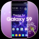 Theme for Galaxy S9 Plus