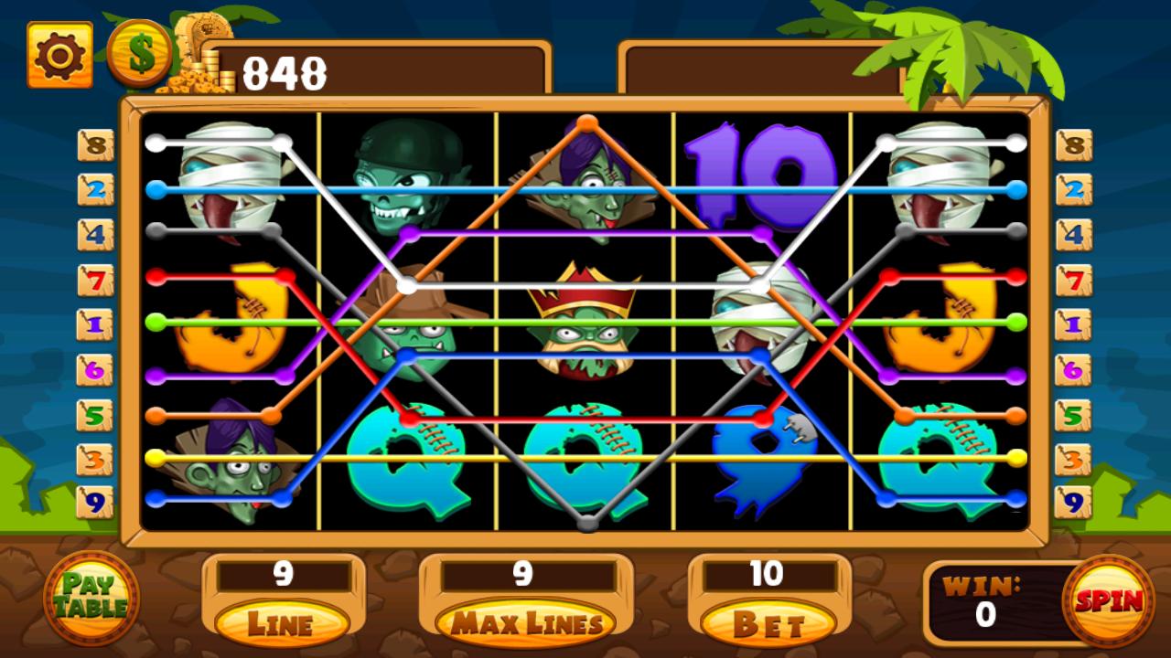 Slots Machine Mania screenshot 2