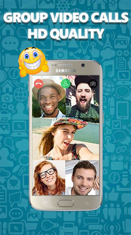 Whatsapp video call 7 0 Download APK for Android - Aptoide