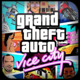 Grand Theft Auto(GTA) Icon