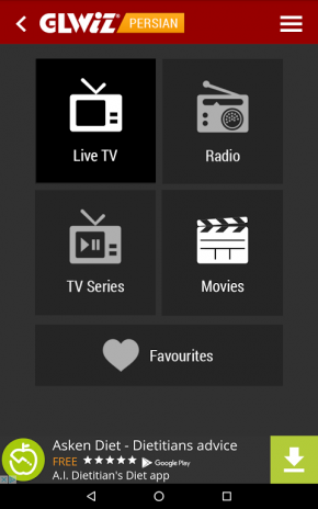 Hotstar app download for android version 2 3 5 | Download Hotstar