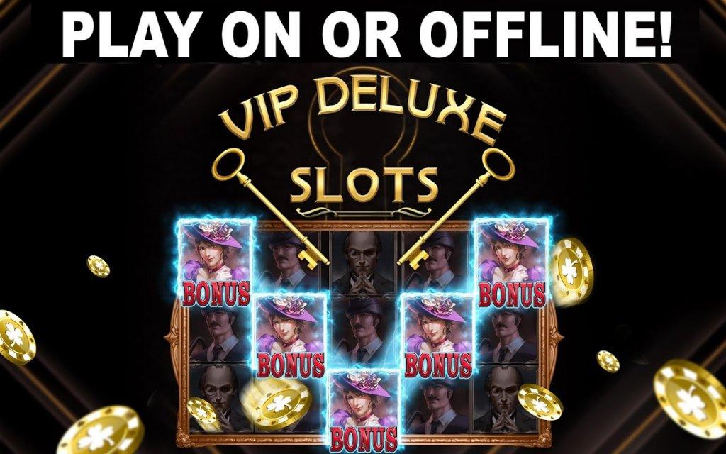 Vegas vip casino 365