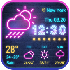 Weekly Weather forecasts 16 1 0 47351 Download APK for