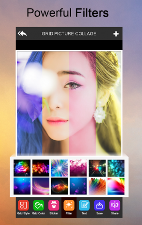 Grid Picture Collage 1 0 Download APK for Android - Aptoide