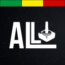 AllGames Together