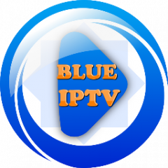 Blue IPtv Player 1 0 2 Download APK for Android - Aptoide