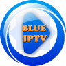 Ícone Blue IPtv Player