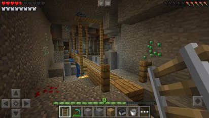 download permainan minecraft pocket edition