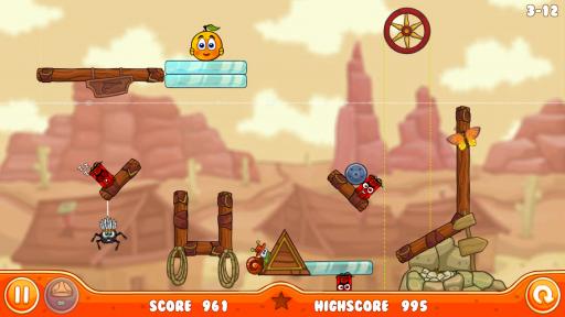 Cover Orange: Journey screenshot 8