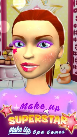 Juegos De Maquillar Y Peinar 20 Descargar Apk Para Android