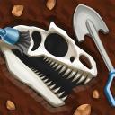 Dino Quest - Cave e Descubra Dinossauros