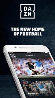 DAZN Sport Live Streaming: Soccer, MLB, NFL & More screenshot 6