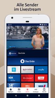 ARD Mediathek screenshot 3
