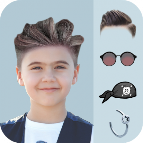 Boy Hair Style 1 9 Unduh Apk Untuk Android Aptoide