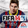 fifa 14 by ea sports icon