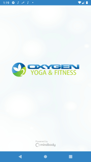 Oxygen Yoga & Fitness screenshot 2