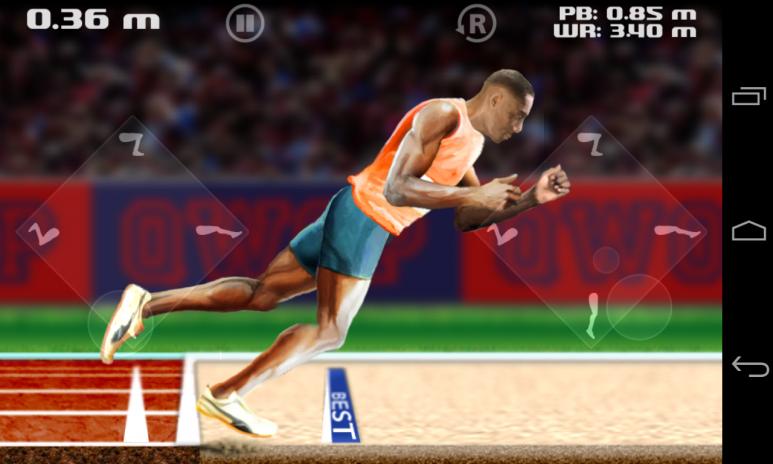 Qwop 102 download apk for android aptoide qwop screenshot 8 ccuart Images