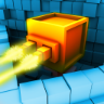 Block Defender Icon
