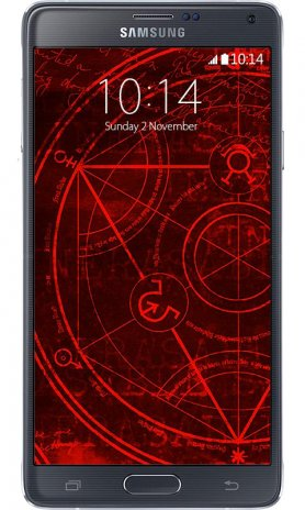 Transmutation Circle Wallpaper 13 Descargar Apk Para