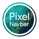 Pixel Nav Bar (CM12/13/14)
