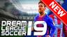 ไอคอน Dream league Soccer 2019